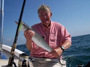 Wrightsville Beach, NC Offshore Fishing