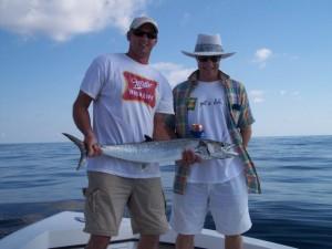 Wrightsville Beach Deep Sea Fishing
