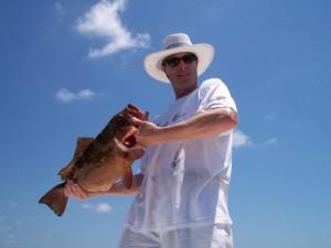Wrightsville Beach Fishing Charter
