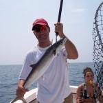 Wrightsville Beach Offshore Saltwater Fishing