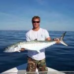 Topsail Beach Offshore Saltwater Fishing