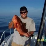 Topsail Beach Offshore Fishing