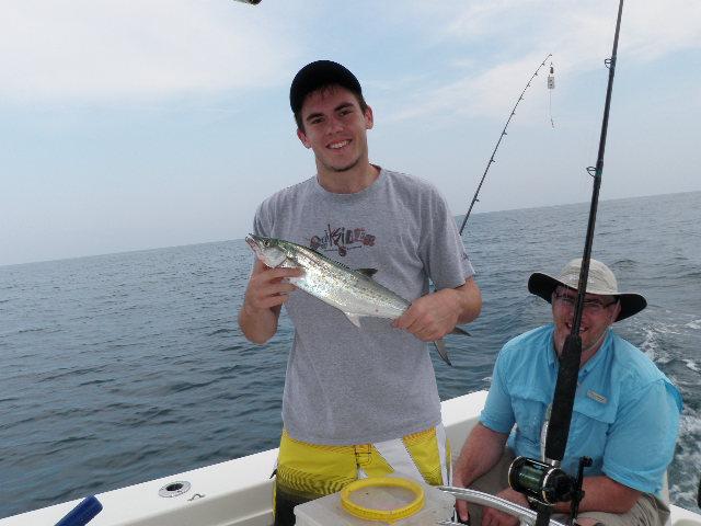 Topsail beach fishing charters fishing guide blog for Topsail fishing charters